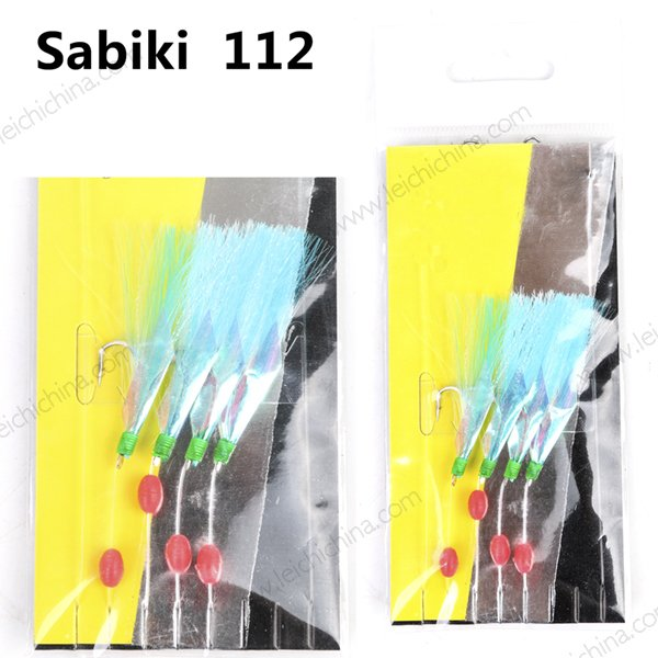 Sabiki 112