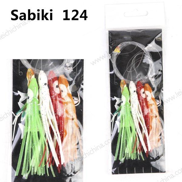 Sabiki 124
