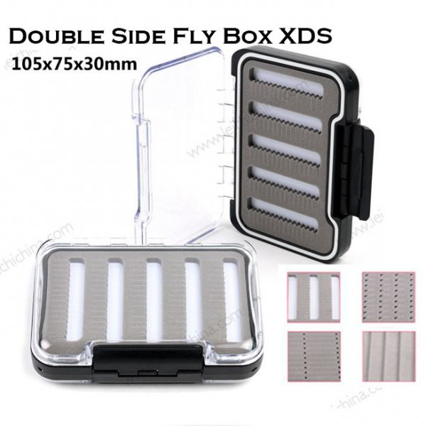 Double Side Fly Box XDS