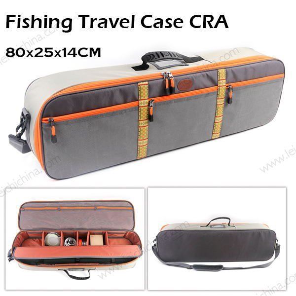 Fishing Travel Case CRA