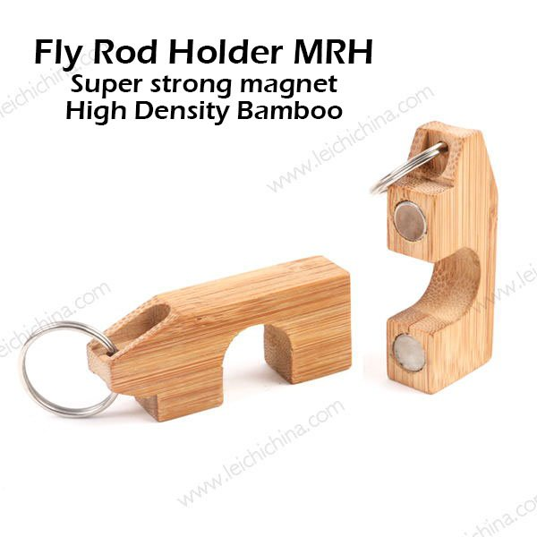 Fly Rod Holder MRH