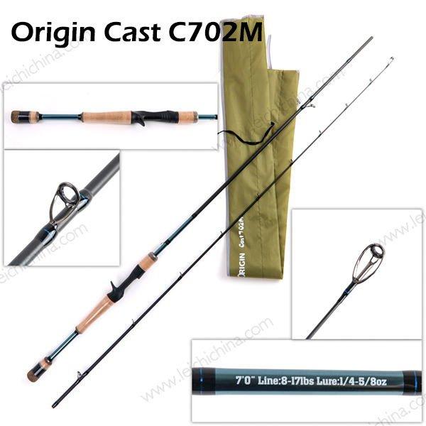 Origin Cast C702M
