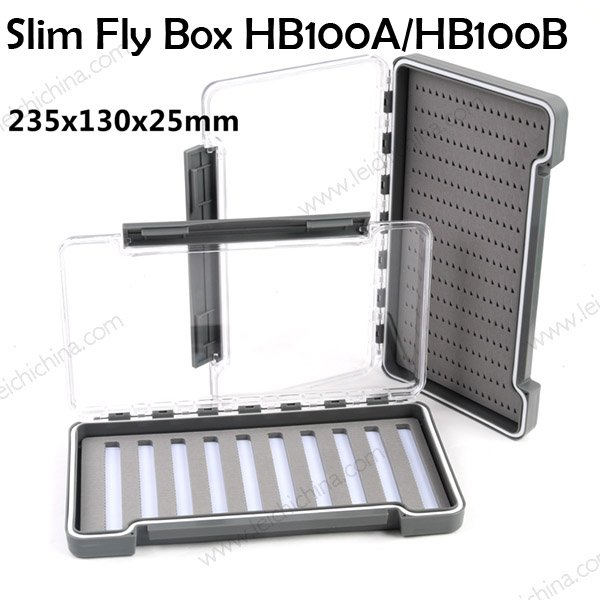 Slim Fly Box HB100A-HB100B
