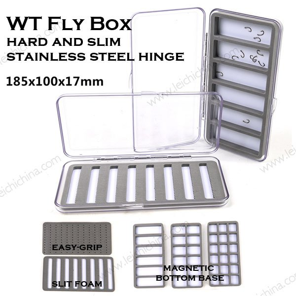 WT Fly Box