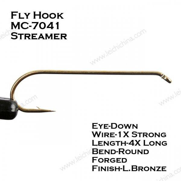 Fly Hook MC 7041