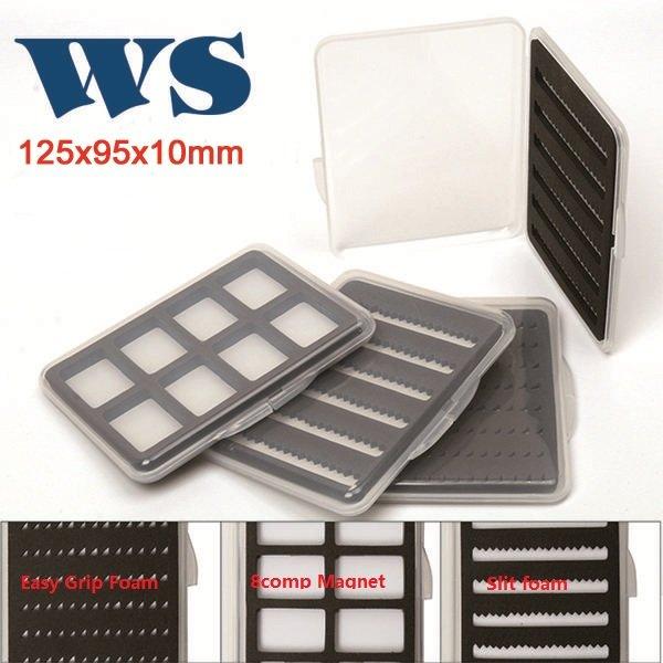 Super Slim fly box WS