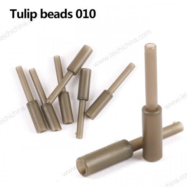 CTB 010 Tulip beads