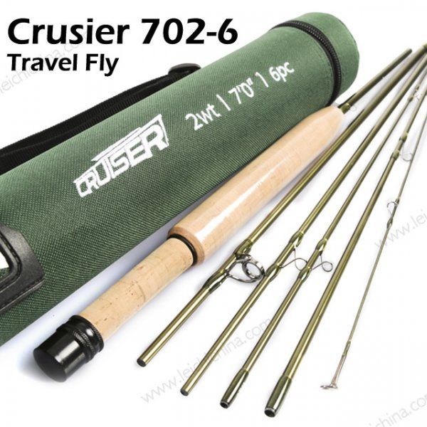 Crusier 7026 travel fly