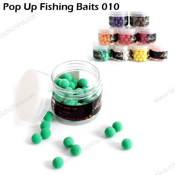 Pop Up Fishing Baits 010