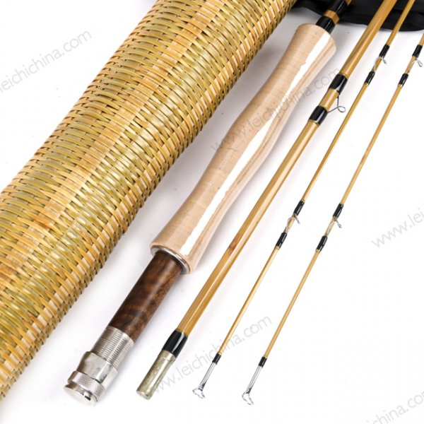 Bamboo fly rod 9' 9wt 3pc Payne 400