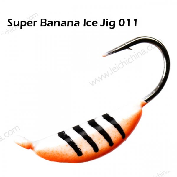 Super Banana Ice Jig 011