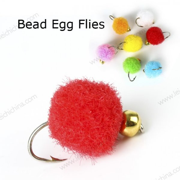 bead egg flies