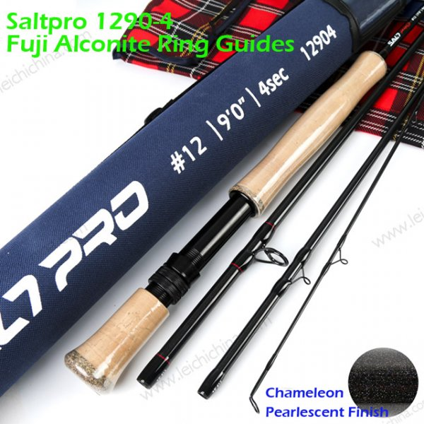 saltwater fly rod saltpro 12904
