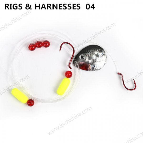 RIGS & HARNESSES  04