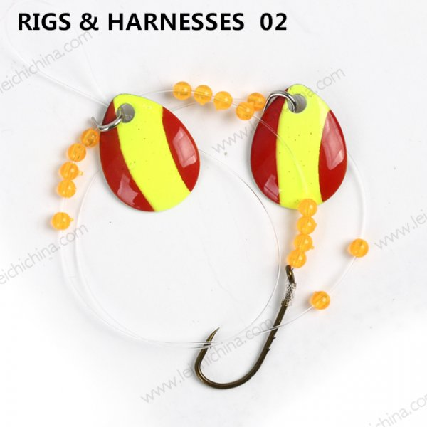 RIGS & HARNESSES  02