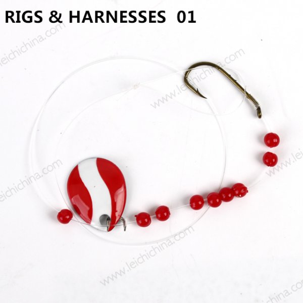 RIGS & HARNESSES  01