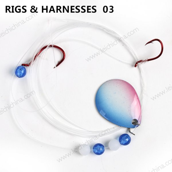 RIGS & HARNESSES  03