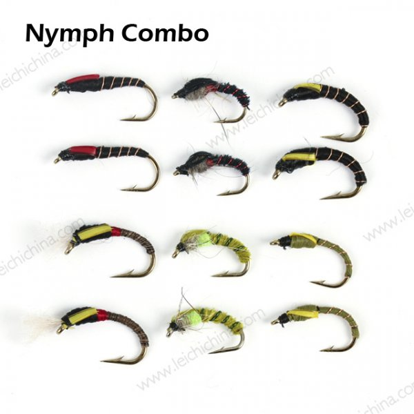 Nymph Combo