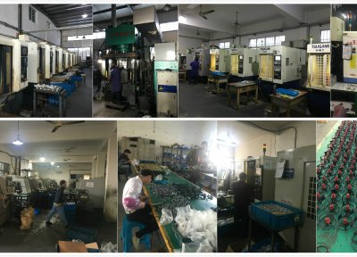 Our fly reel factory with 12 years of experience only for Machine cut fly reel