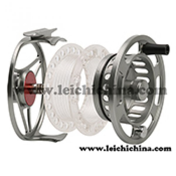 Machine cut cassette fly reel MDC