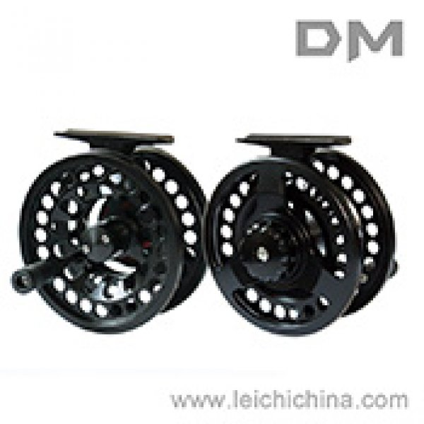 The best Die-casting fly reel in China DM