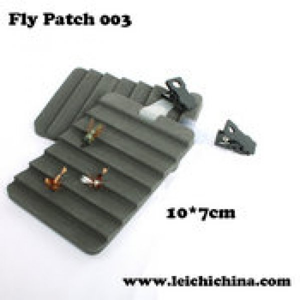 ripple foam fly patch 003