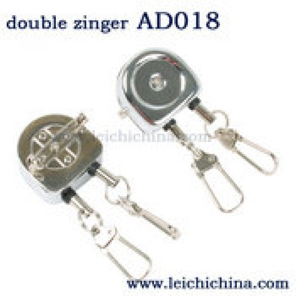 double zinger AD018