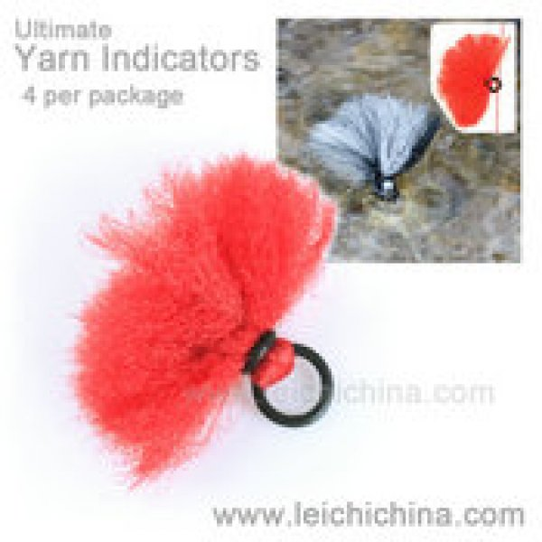 fly fishing yarn strike indicator YSK01