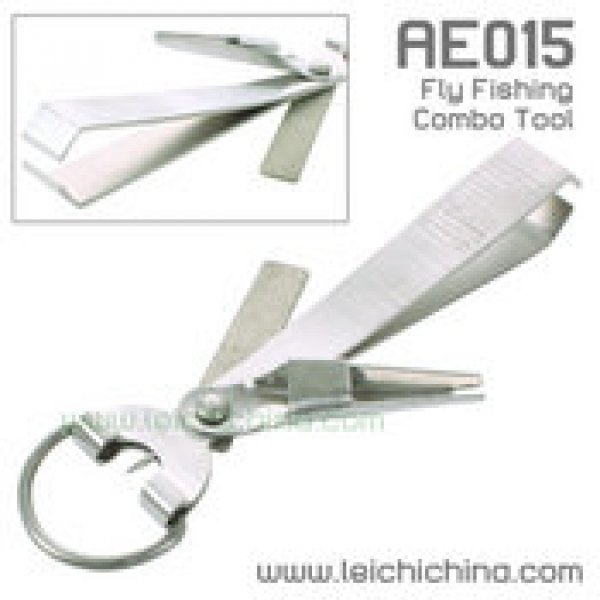 fly fishing combo tool AE015