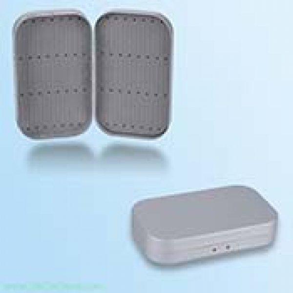 Aluminium fly box A2300