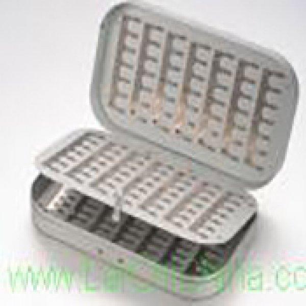 Aluminum fly box 1500-4HV-2