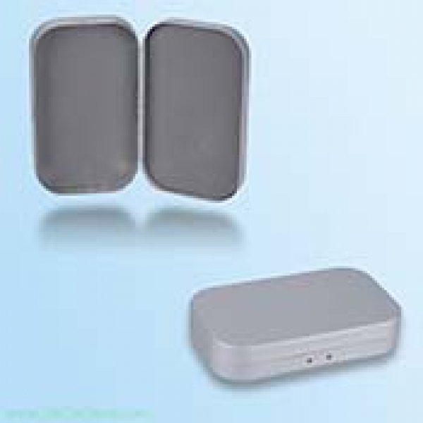 Aluminium fly box A2500