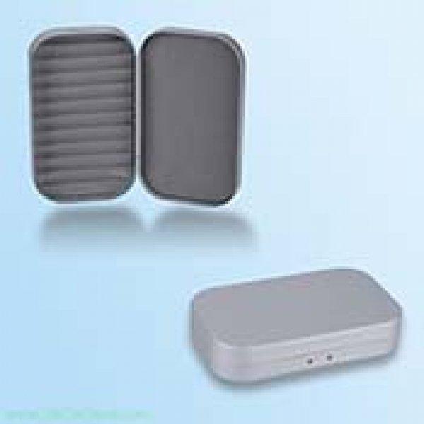 Aluminium fly box A2600