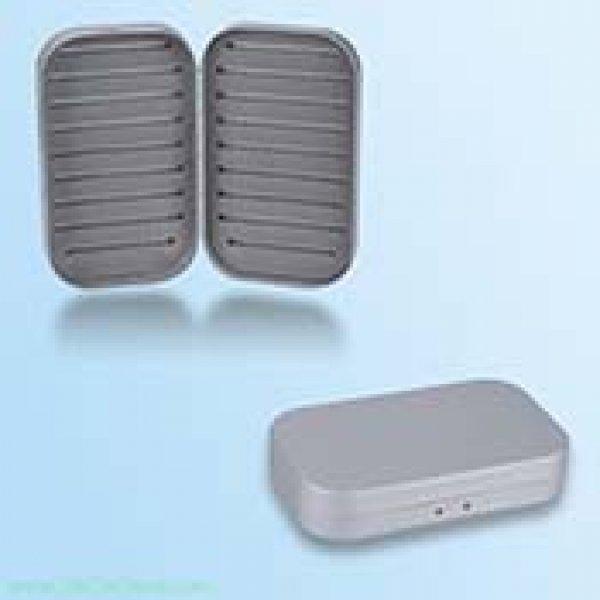 Aluminium fly box A2100