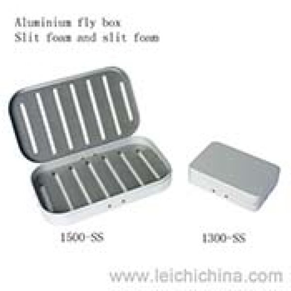 Aluminium fly box 1500-SS and 1300-SS