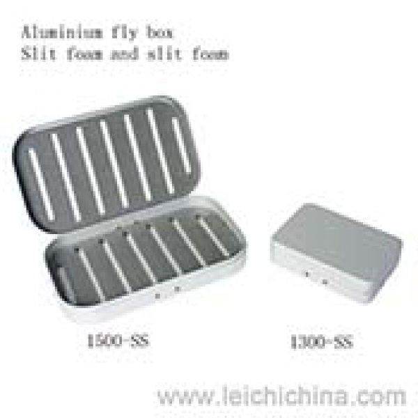 Aluminium fly box 1500-SS and 1300-SS