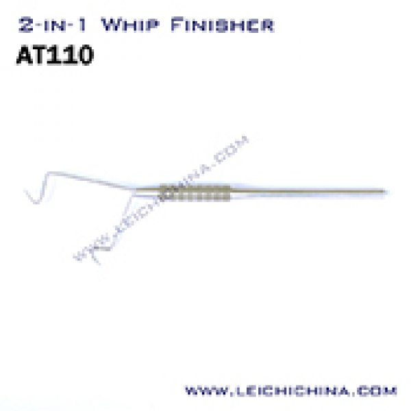2-in-1 Whip Finisher AT110