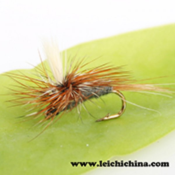 Fishing flies Adams Parachute Dry fly
