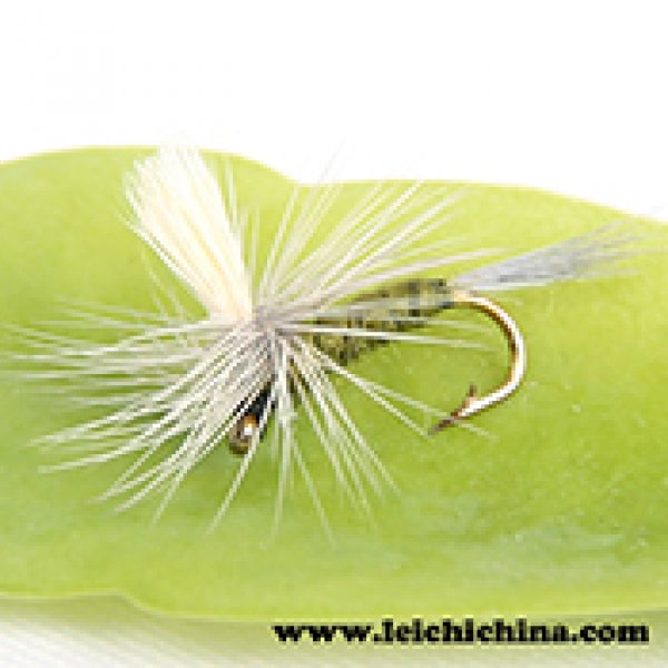 Trout dry flies Blue Wing Olive Parachute