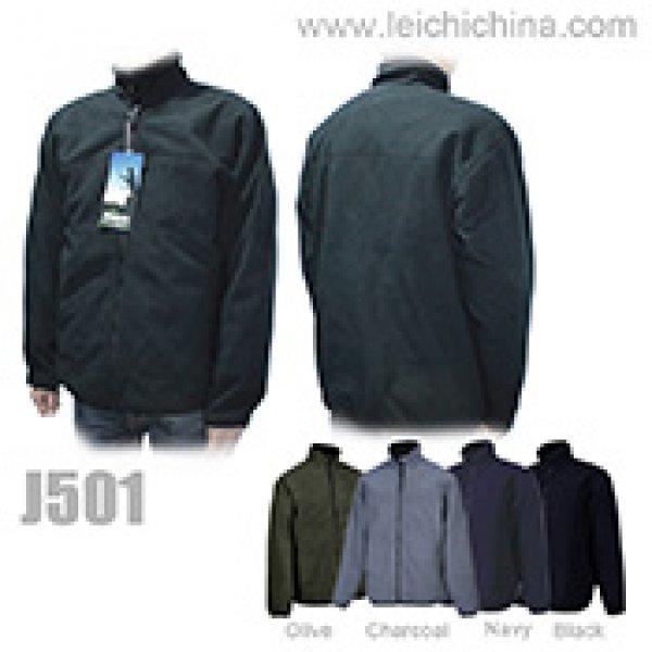 Mountaineer windproof fleece jacket J501