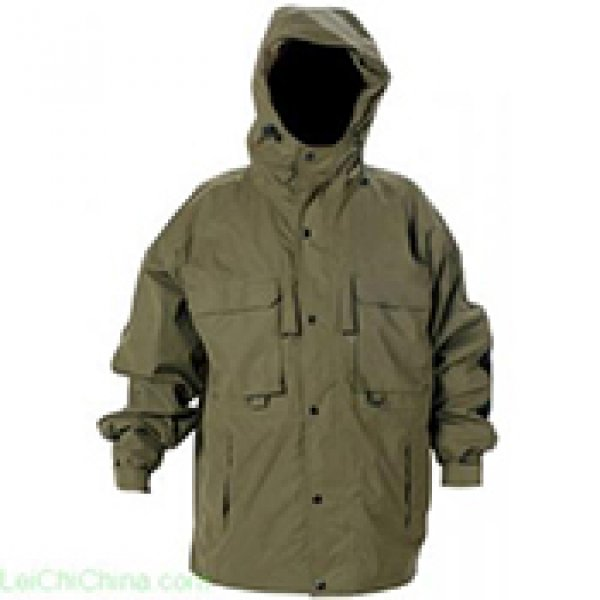 Wading jacket -157