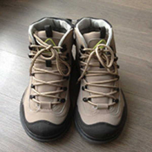 Stream-Logic Granite Pro Wading Boots