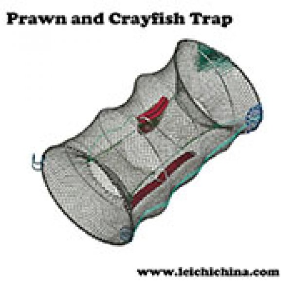 Prawn and Crayfish Trap