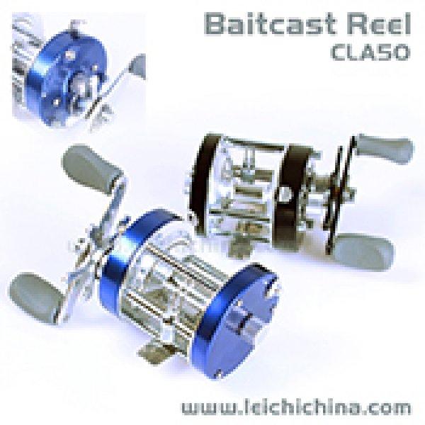 Bait casting reel CLA