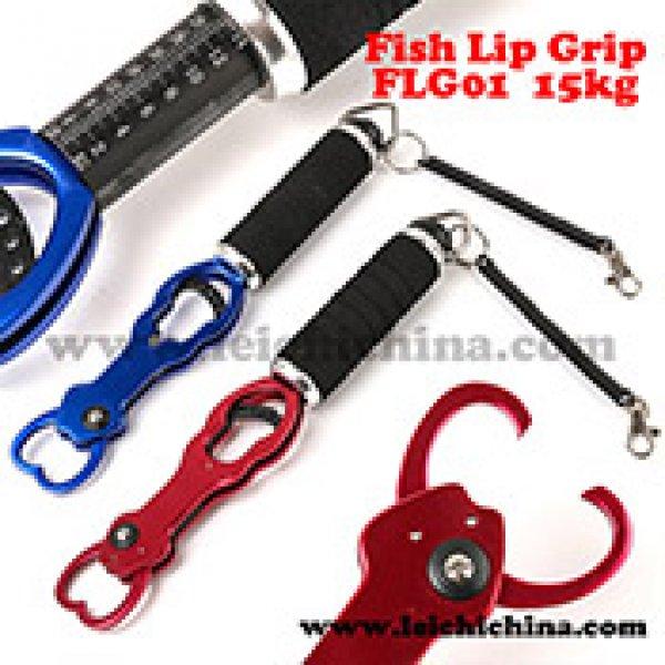 FLG-01 Aluminum Fish Lip Grip