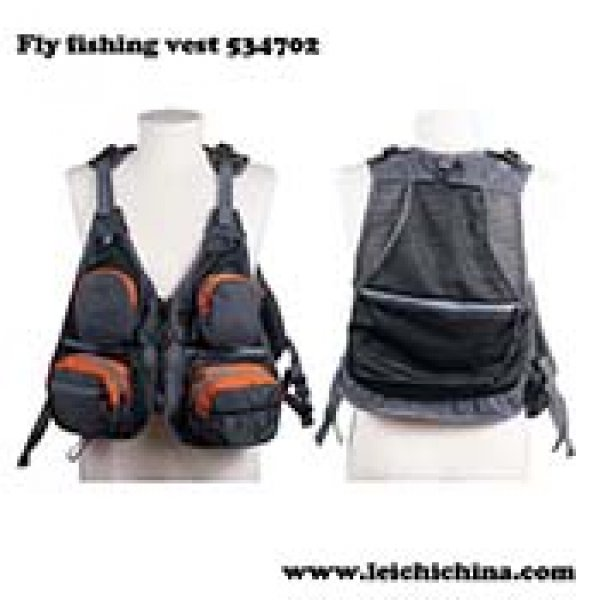 fly fishing vest 534702