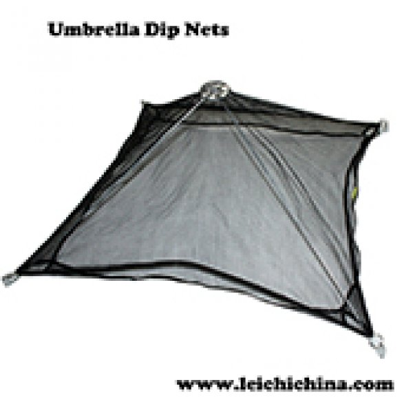 umbrella fishing dip net