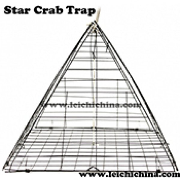 Star Crab Trap
