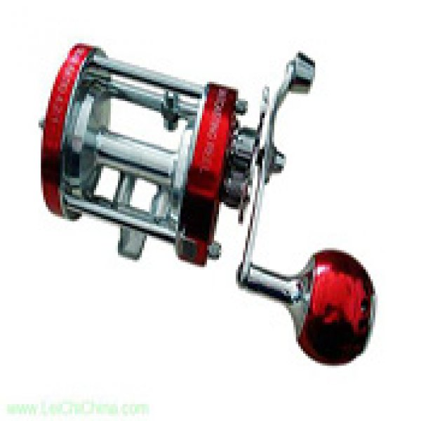 Trolling reel CL ball handle