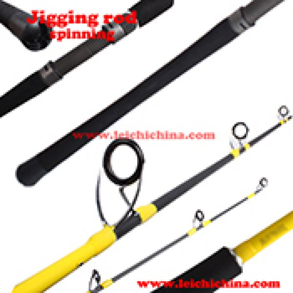 high carbon fuji reel seat Spinning Jigging Rods